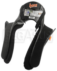 Click for a larger picture of Model 20 HANS Device, Pro Ultra Lite, Sliding Tethers, M61