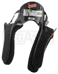 Click for a larger picture of Model 20 HANS Device, Pro Ultra, Sliding Tethers, M61