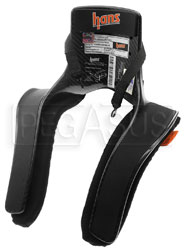 Click for a larger picture of Model 30 HANS Device, Pro Series, Sliding Tethers, M61