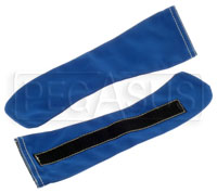 Click for a larger picture of HANS Device Nomex Pad Cover Kit, Specify Color