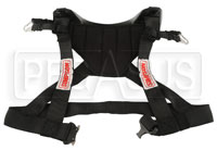 Click for a larger picture of Simpson FIA Hybrid Pro Slide Restraint, Sliding Tether f/ PA