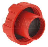 Click for a larger picture of Fuel Cap for 9 Liter Margay Quick Release Fuel Tank
