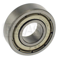 "Click for a larger picture of Margay 3/8"" Bore Spindle Bearing"