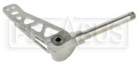 "Click for a larger picture of Margay Billet Spindle w/ .375""  Bore Bearings"