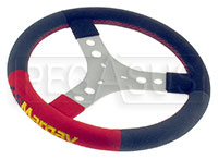 Click for a larger picture of KG/Margay Steering Wheel