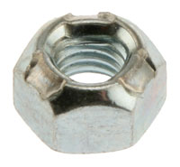 Click for a larger picture of 6MM Floor Pan Lock Nut