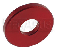 Click for a larger picture of Margay 8mm Bore Metric Spindle Shim