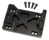 Click for a larger picture of Odenthal Engine Base Plate for Parilla, Comer, and IAME