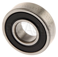 Click for a larger picture of Replacement Third Bearing for Yamaha Engine Mount