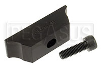 Click for a larger picture of Odenthal 28mm Motor Mount Clamp, 90mm Rail Spacing