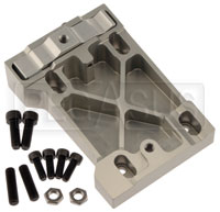 Click for a larger picture of Ilmor Engineering Engine Mount for TaG, Non-Isolated