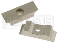 Click for a larger picture of Ilmor 30mm Motor Mount Clamps, 92mm Rail Spacing