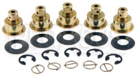 Click for a larger picture of Merlin HP4R Rear Brake Disc Bushing Kit