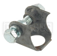 Click for a larger picture of Weld-On Shock Absorber Bracket for Round Tube