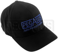 Click for a larger picture of Pegasus Embroidered FlexFit Cap