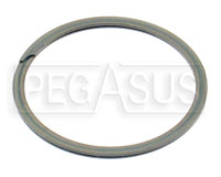 Click for a larger picture of Replacement Snap Ring for Kart Clutch Sprocket