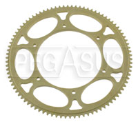 Click for a larger picture of Extron Pro 219 Axle Sprocket