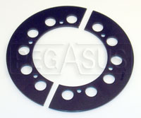 Click for a larger picture of Premier Aluminum Sprocket Guard