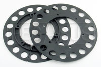 Click for a larger picture of Plastic Sprocket Guard