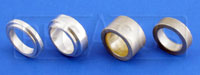Click for a larger picture of Aluminum Spindle Spacers