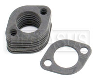 Click for a larger picture of Intake Manifold Gasket for Briggs Raptor Engines. 10-pk