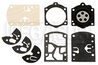 Click for a larger picture of Walbro WB-3A Gasket Set