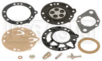 Click for a larger picture of Complete Rebuild Kit for Tillotson HL Series Carbs
