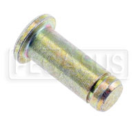 Click for a larger picture of Steel Pivot Pin for #9864 Fork