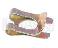 Click for a larger picture of Spring Clip for #9866-002 Pivot Pin