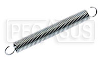 "Click for a larger picture of Throttle/Brake Pedal Return Spring, 2.75"" x 0.32"" x 0.04"""