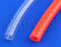 """Click for a larger picture of 1/4"""" I.D. x 3/8"""" O.D. Kart Fuel Line"""