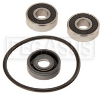 Click for a larger picture of Rebuild Kit for IAME Leopard Water Pump