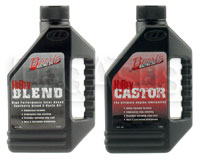 Click for a larger picture of Burris Hi Rev 2-Cycle Lubricants
