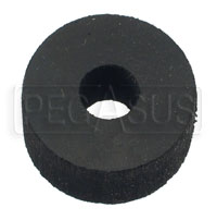 Click for a larger picture of Rubber Grommet for Kart Airbox or Exhaust Mount