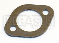Click for a larger picture of Briggs Exhaust Header Pipe Gasket