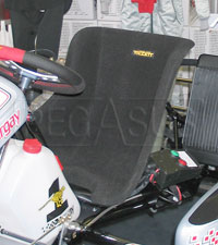 Click for a larger picture of Tillett Full Pad Karting Seat
