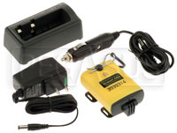 Click for a larger picture of AMB/MyLaps TranX160 Rechargeable Karting Transponder