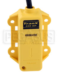 Click for a larger picture of AMB/MyLaps TranX160 Direct Power Karting Transponder