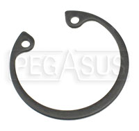 Click for a larger picture of Snap Ring for Steering Shaft Spherical Bearing