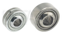 Click for a larger picture of Kart Steering Column Spherical Bearing
