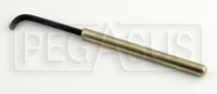 Click for a larger picture of Briggs Carb Wrench (Straight)