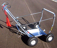 Click for a larger picture of (S) KartLift Pro - High Performance Kart Lift