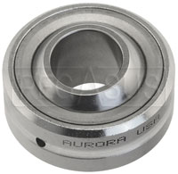 Click for a larger picture of COM Series Metric Spherical Bearings, Plain