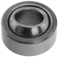 Click for a larger picture of COM Series PTFE Lined Spherical Bearings
