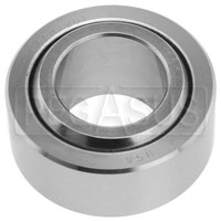 Click for a larger picture of HCOM Series PTFE Lined Spherical Bearings