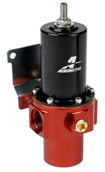 Click for a larger picture of Aeromotive Pro Stock Regulator, 4 to 8 psi, 2x -6 ORB
