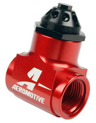 Click for a larger picture of Aeromotive Regulator, Vacuum