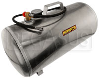Click for a larger picture of Aeroflow Aluminum Portable Air Tank, 10 Gallon