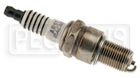 Click for a larger picture of Autolite AR51 Spark Plug for HPV, and Yamaha 2-cycle Engines