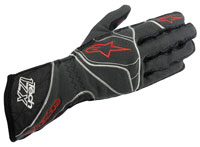 Click for a larger picture of Alpinestars Tech 1-ZX Glove, SFI, FIA 8856-2000